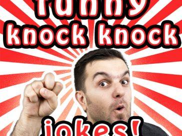Funny Knock Knock Jokes – Funny Jokes List